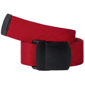 Schöffel Flexen Cinturón, rojo